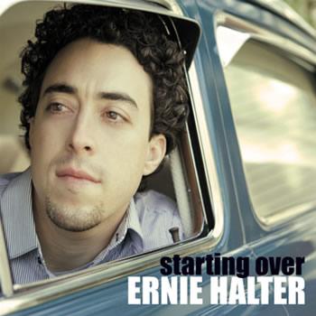 Ernie Halter Album Cover