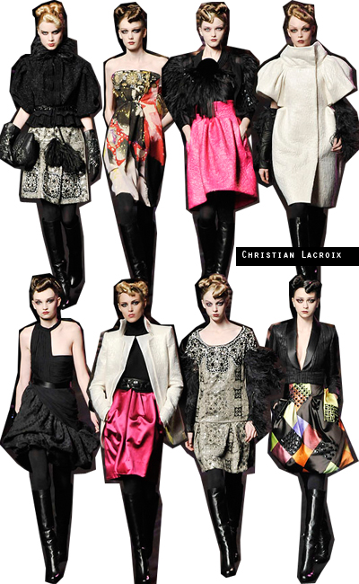 Wispy, timeless fashion was showcased during Paris' Fashion Week.