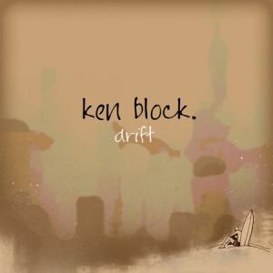 Ken Block Album Cover