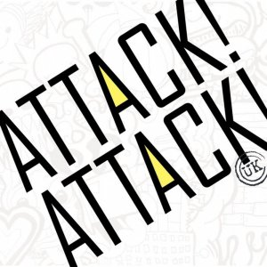 Attack!  Attack!  UK