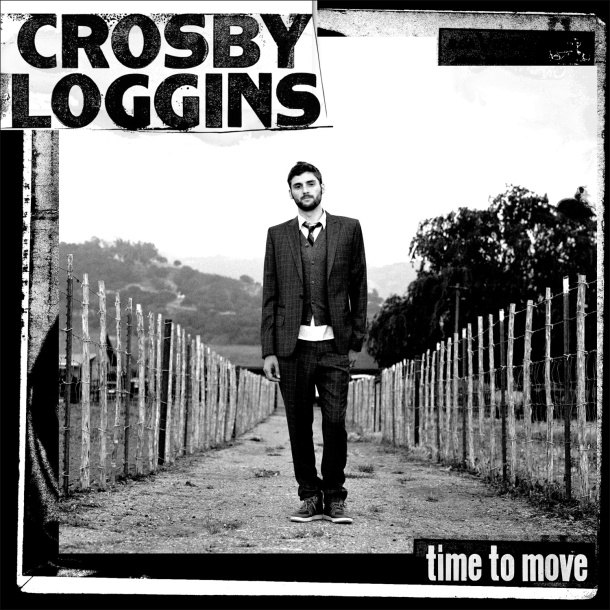 Crosby Loggins Cover