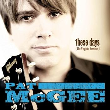 Pat McGee Album Cover