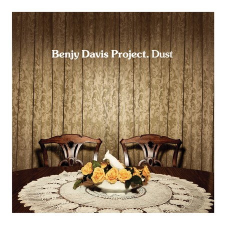 Benjy Davis Project Album Cover