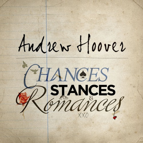ANDREW HOOVER_Chances_Cover (RGB)
