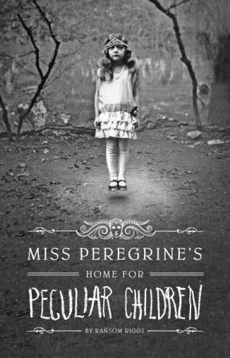 Miss Peregrine Cover 2
