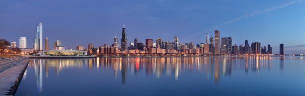 7.3.14 - Chicago