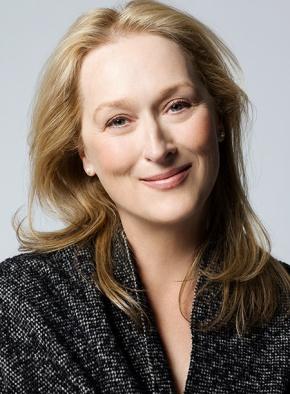Preach, Meryl Streep
