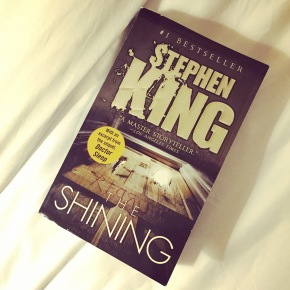 Book Review: The Shining by StephenKing
