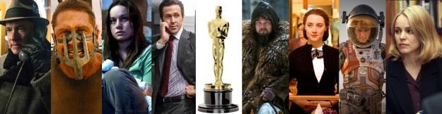 2.26.16 - Oscars 2